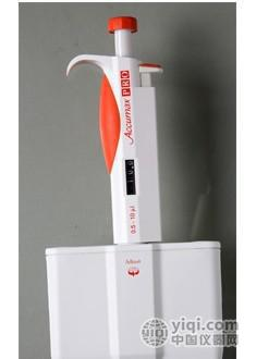 Accumax PRO 12道移液器