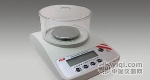 电子天平JY501