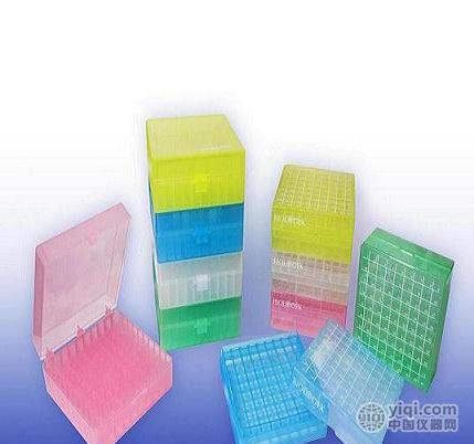 PP塑料冷冻盒