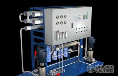 广西离子交换器,柳州离子软化水设备