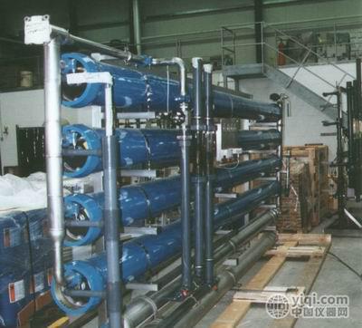 汕尾井水净化器,玉林水处理工程