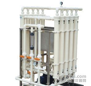 海口污水处理,海南中水处理设备
