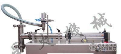 广州液体灌装机-----广州灌装机
