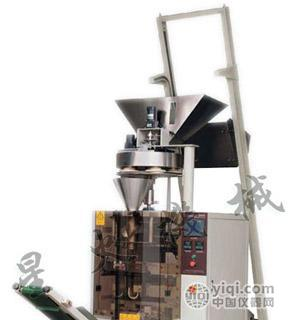 广州活性炭自动包装机----广州枕式包装机