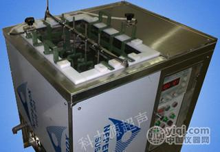 除油除锈模具超声波清洗机