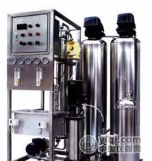 广西玉林净化水处理设备