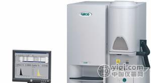 美国LECO力可CS600碳硫分析仪长沙总代理