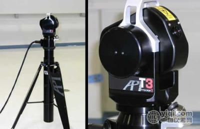 美国光动激光跟踪仪|激光干涉仪长沙总代理