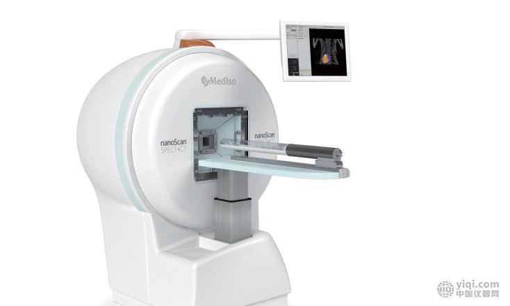 小动物SPECT/CT成像系统—micro SPECT/CT