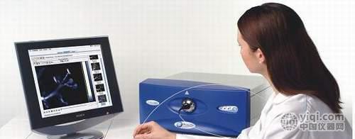 探头式小动物活体共聚焦荧光显微镜