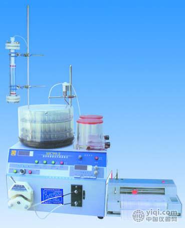 自动核酸蛋白液相色谱分离层析仪(组合式)