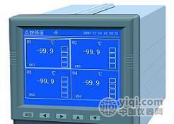 高分辨率记录仪