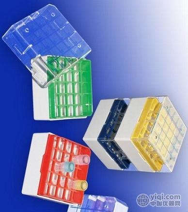 冷冻盒(25格PP和PC材质)