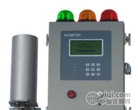 AGM100区域γ监测仪中国辐射防护研究院