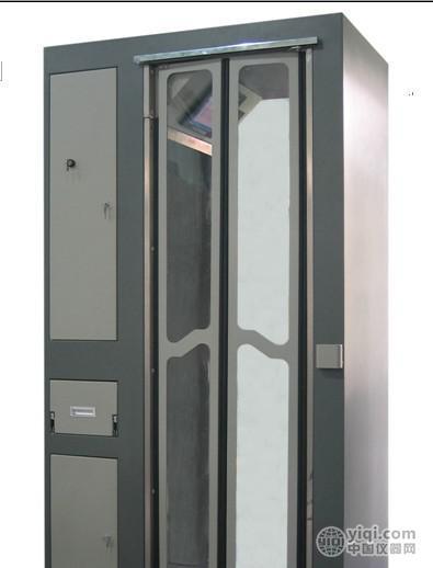 WCM1000 全身γ污染监测仪