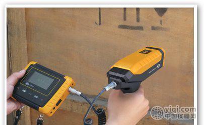 MPR200-01 剂量率仪