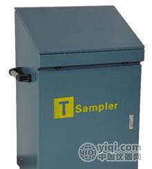 TAS100 大气氚采样器 中国辐射防护研究院