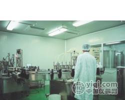 海南药厂实验室装修