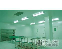 海南食品厂实验室装修公司