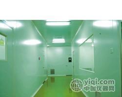 海南水厂实验室净化装修价格