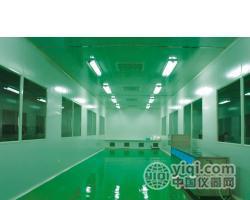 海南水厂实验室净化装修公司