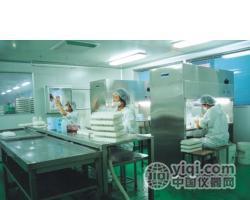 海南水厂实验室装修