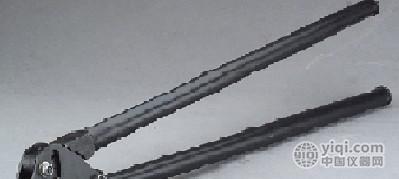 供应钢带打包机TLS-322519手动钢带咬扣器