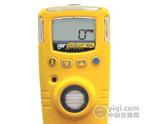 便携式氧气检测仪加拿大BW美国霍尼韦尔