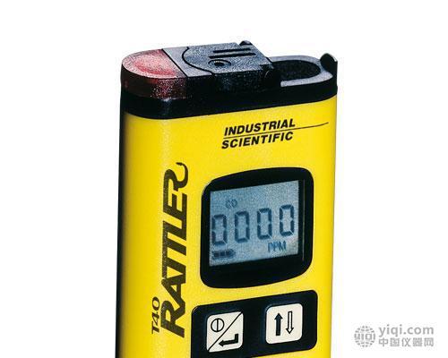 硫化氢检测仪 英思科硫化氢检测仪