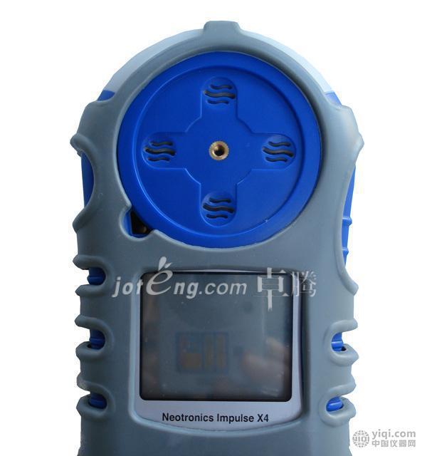 便携式多气体检测仪 一氧化碳/氧气检测仪