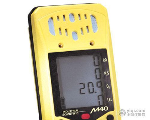 便携式四合一气体检测仪便携式多气体检测仪