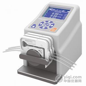 Ismatec® Reglo® 独立控制三通道蠕动泵