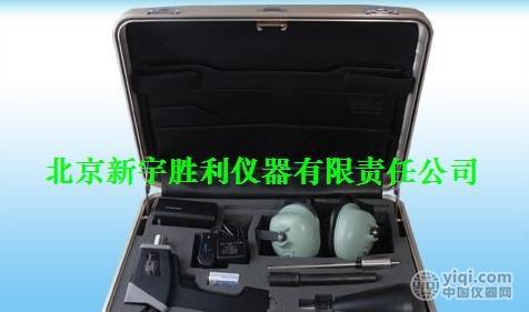 UP3000超声波泄漏检测仪ULTRAPROBE3000