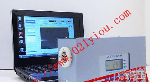 专业级负离子浓度测试仪
