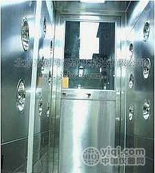 北京风淋室,全自动语音风淋室,风淋通道