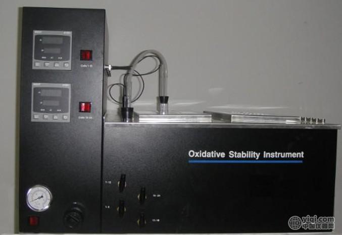 油脂氧化稳定性测定仪