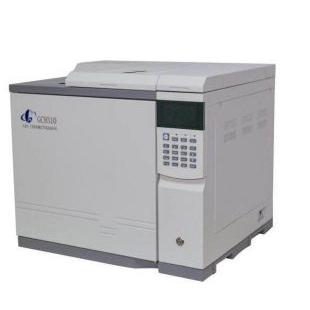 氣相色譜儀測定16種鄰苯二甲酸酯類化合物含量的方法
