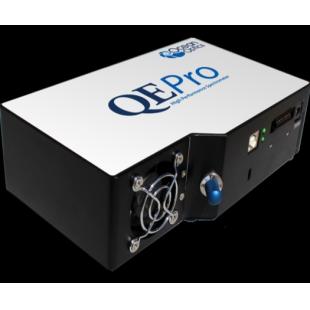 QE Pro光谱仪用于反应监测:化学变色反应