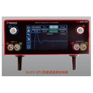 Vescent SLICE-QTC温控器在大型热负载的具体应用