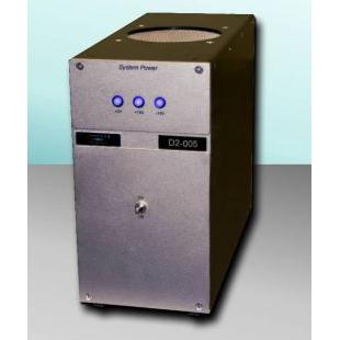 激光伺服控制系统解决方案--Vescent