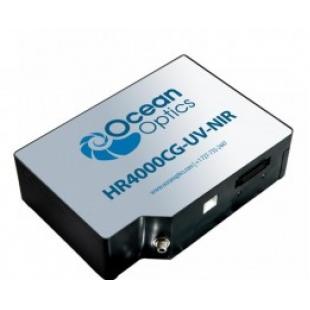 【微光谱】海洋光学光谱仪HR4000无损检测小麦叶片叶绿素含量