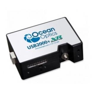 使用紫外-可见光纤光谱仪检测水质