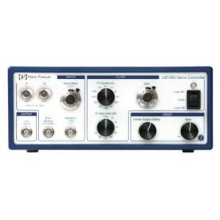 newport LB1005激光伺服控制器解决方案