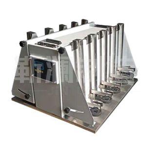 靳���x器制造分液漏�Y垂直振�器JL-FDQ-L6、JL-FDQ-L8