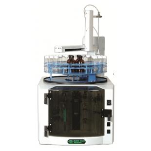 USP<643>方法分析散装无菌水中TOC