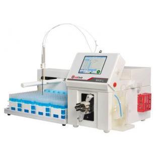 """""""护航生活饮用水安全""""ZT五MAX-L冷原子吸收汞分析仪测定饮用水中的总汞"""