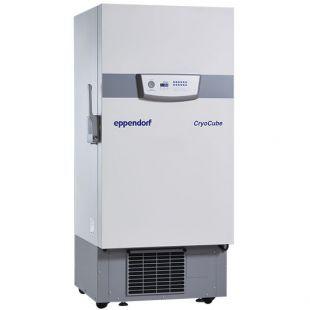 Eppendorf CryoCube F440系列超低温冰箱