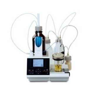 JULABO TitroLine 7500KF 自动电位滴定仪