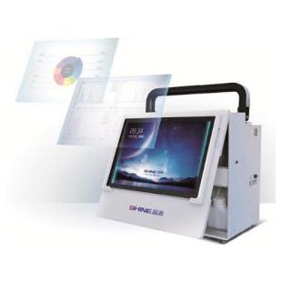 盛瀚CIC-P60便携式离子色谱仪