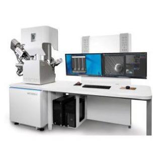 FIB-SEM双束电镜应用之Xe等离子快速切割技术